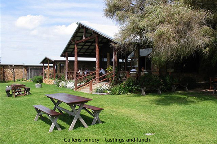 Winery Margaret River